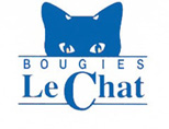 Bougies Le Chat