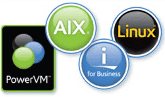 PowerVM AIX Linux i for Business